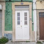 Campanha Studios - Red, Porto
