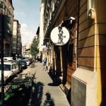 Simple Hostel Budapest,  Budapest