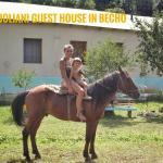 Meri Jorjoliani Guest House in Becho,  Becho