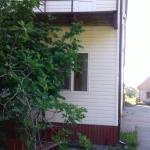 Guest house on Repina 9, Lazarevskoye