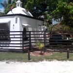 TraylerPark & Cabanas Mecoloco Inn, Cancún