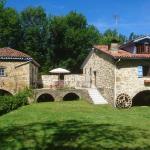 Moulin d'Olce,  Iholdy