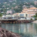 Riviera Beach Hotel, Mandelieu-la-Napoule