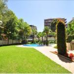 T&H Les Ones Family Apartment 17004, Salou