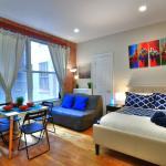 Broadway Suites, New York