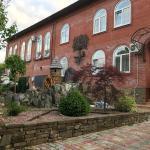 Guesthouse Saksonia, Goryachiy Klyuch