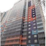 Prospekt Energetikov Apartment, Saint Petersburg