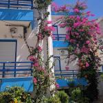 Blue Sky, Palaiochóra