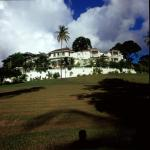 Villa Carpathia,  Mount Irvine