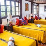 Hotel Las Camelias Inn,  Antigua Guatemala