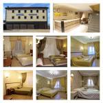 George Hotel, Krasnodar