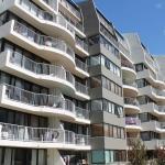 Broadbeach Travel Inn Apartments, Gold Coast