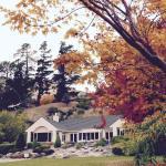 The Shan's Luxury Lodge,  Lake Hayes