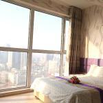 Qingdao Nice Sea Soft Wind Sea View Apartment, Qingdao
