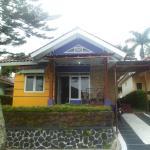 Villa Kota Bunga C3-6, Puncak