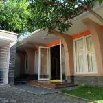 Omah Begalon Holiday Home, Solo