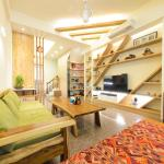Beautiful Dream Tainan Homestay,  Anping
