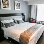 Apart Hotel Petit Palace Suites,  Lima