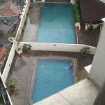 Johan Apartment @ Aston Braga, Bandung