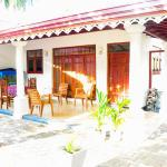 Marcelin Family Villa,  Negombo