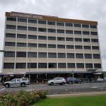 Leichhardt Hotel, Rockhampton