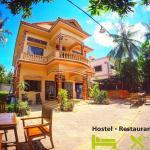 DormPoint - Siem Reap, Siem Reap