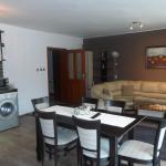 Апартамент Беров, Burgas City