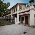 Hotel Muntri Grove, George Town