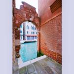 Mario Apartment 1479, Venice