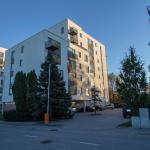 Kooli Holiday Apartment, Pärnu