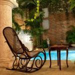 San Pedro Hotel Spa, Cartagena de Indias