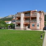 Apartments Palić, Baška