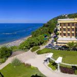 Hotel Promenade,  Gabicce Mare