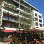Coral Apartment, Mamaia
