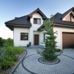 Rewska Przystań - Dom z balią ogrodową, Rewa