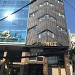 M&T Serviced Apartment, Ho Chi Minh City