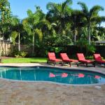 Tropical Serenity Holiday Home, Fort Lauderdale
