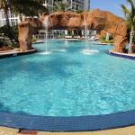 Trump International Miami - 705,  Sunny Isles Beach