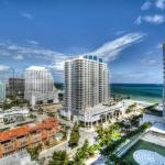 Fort Lauderdale Hotel and Beach Resort - 1602,  Fort Lauderdale