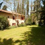 Casale Beatrice, Florence