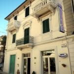 Hotel Conchiglia, Montecatini Terme