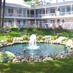 American Boutique Inn - Lakeview, Mackinaw City