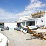 Anixi Lounge Suites - Adults Only,  Ornos