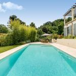 Villa with Swimming Pool, Saint-Paul-de-Vence