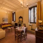 Pienza Halldis Apartments, Pienza
