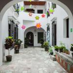 La Catrina de Alcala, Oaxaca City