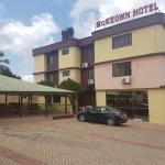 McKeown Hotel & Restaurant, Kumasi