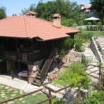 Choksheva house,  Svezhen
