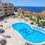 Montetrest Apartments,  Sveti Stefan