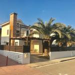 Olivia's Villa, Ayia Napa
